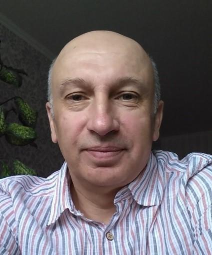 Страшнюк Володимир Юрійович