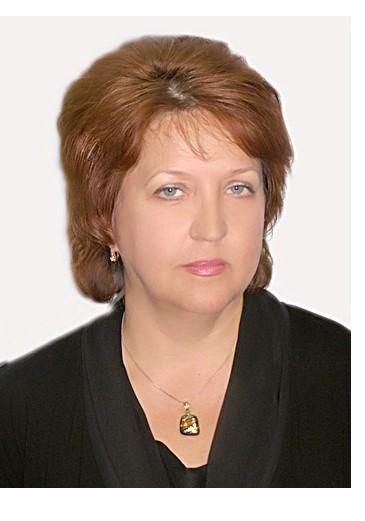 Багацька Наталія Василівна