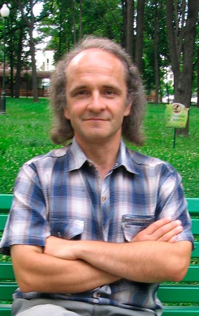 Самійло Сергій Михайлович