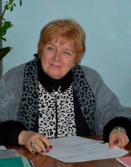 Тагліна Ольга Валентинівна